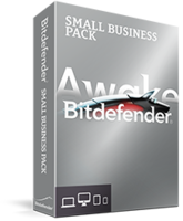 Bitdefender Small business pack